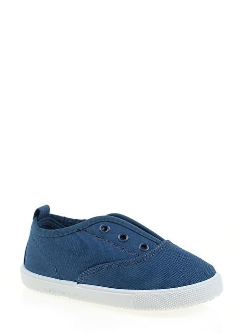 Koton Kids Ayakkabı İndigo